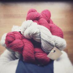 kouviveJust arrived!! I'm so so happy  #beiroa #retrosaria #retrosariarosapomar #amimono #knittinglove #handknit #編み物 #yarnlove #yarn rie* (@kouvive) • Instagram photos and videos