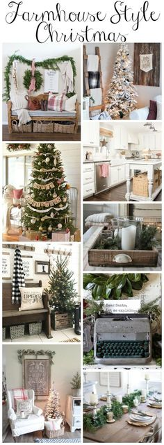 farmhouse-style-christmas-decor-diys-and-inspiration