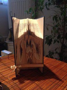 Nativity Christmas Book Folding Pattern 278 folds by CraftyHana
