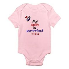 yes we have baby items also  http://www.cafepress.com/blamemyparents