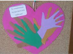 ...Το Νηπιαγωγείο μ' αρέσει πιο πολύ.: Την οικογένειά μου την έχω πάντα στην καρδιά μου! Family Kids, Origami, Blog, Early Education, Origami Paper, Blogging, Origami Art