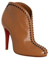 Christian Louboutin Catch Me 100 Booties