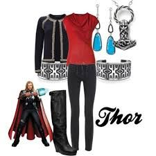 avengers outfits for women - Google Search