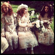 Нереальная реальность - куклы Михаила Зайкова и Ирины Куземиной / Авторская кукла известных дизайнеров / Бэйбики. Куклы фото. Одежда для кукол
