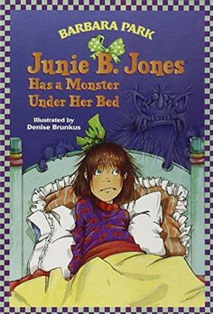 Junie B Jones Is A Party Animal Characters 1000+ images about Boo...