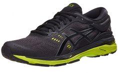 Con las zapatillas de running Asics Gel Kayano 24, las últimas de Asics en la familia de las Kayano, garantizan una amortiguación excelente y una sujeción máxima para tus carreras. Las Asics Gel Kayano 24 ofrecen un confort de lujo a los corredores de asfalto.