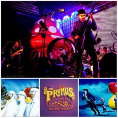 Sloss Fest 2015 lineup: Things to know about Primus before band's set at Birmingham festival. http://www.al.com/entertainment/index.ssf/2015/07/sloss_fest_2015_lineup_things_20.html