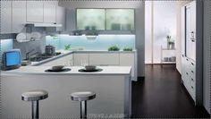 Bildresultat för modern kitchen interior
