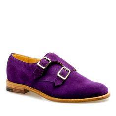 Monk shoes in velvet suede Men's Shoes, Dress Shoes, Velvet Shoes, Men Dress, Oxford Shoes, England, Touch, Mens Fashion, Formal Shoes
