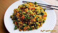 Image result for raw vegan recipes