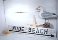 Go to a Nude beach