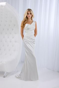 Destiny Informal Bridal by Impression 11568