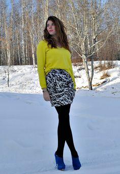 Tasha Delrae: Self Made Clothes
