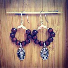 Web: www.wiyaka.tictail.com Facebook: wiyaka-bijoux-et-accessoires Instagram: wiyakaboho Contact: eugeniecoquet@hotmail.fr