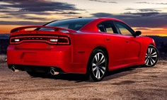 I would love to see this in my driveway when I got home today...     2012 Dodge Charger
