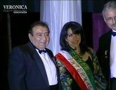 BUENAS TARDES HOYCELEBRANDO QUE HACE 6 AÑOS SE LE OTORGO @Verónica Castro TITULO DE #SRAINTERNACIONAL2008 LAREDOTX pic.twitter.com/xc1Xy5fjT5
