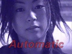 宇多田ヒカル - Automatic