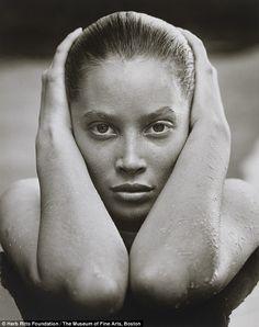 Image result for older models christy turlington, cindy crawford