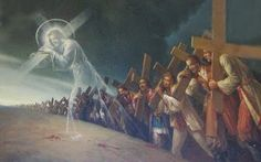 «Τον Γολγοθά σου να μη τον φοβάσαι, ακόμα και ο θάνατος είναι νεκρός…», λέει ένα χριστιανικό τραγούδι. Και πόσο ισχύει, ιδιαίτερα όταν το νιώθεις. Όταν ξέρεις ότι ο ίδιος ο Χριστός ανέχτηκε το μίσο…