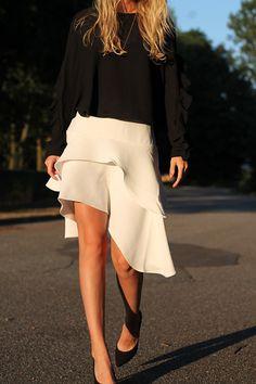 sommeren 2014 flashback til sidste sommer sommer outfits modeblogger Amy Dyrholm favoritter brune stænger lyst hår korte kjoler sommertøj sommerkjole sol