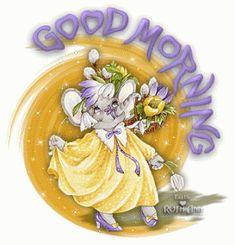 GooD Morning ~ Il Magico Mondo dei Sogni