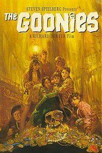 The Goonies (1985). Directed by Richard Donner. Starring Sean Astin, Josh Brolin.