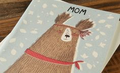 Red Cap Cards - Kate Hindley