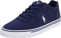Amazon.com: Polo Ralph Lauren Men's Hanford Sneaker: Shoes