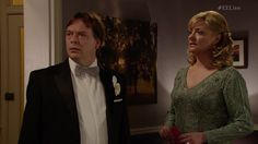 Did Jane or Ian kill Lucy? - EastEnders live: 30th anniversary - BBC One