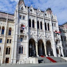 Viaje a Budapest, Hungria