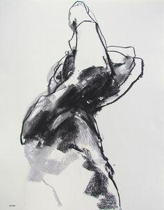 Small Works on Paper 3 - Derek Overfield