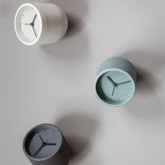 Wecker Norm Tumbler Alarm Clock