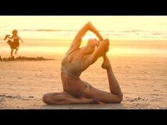 Утренняя йога (3 очень красивых видео) - Meditation Journal