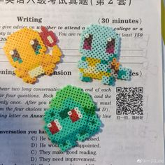 Pay a visit to our webpage for far more involving this wonderful photo 3d Pokemon, Pokemon Perler Beads, Diy Perler Beads, Perler Bead Art, Perler Bead Designs, Hama Beads Design, Hamma Beads 3d, Fuse Beads, Pearler Beads