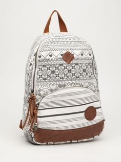 cute backpack for school maybe??