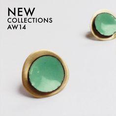 New Carola Jazz collection. Designed by Joid'art Lab. #joidart #hotenamel #joidartcolours #contemporaryjewellery #contemporaryjewelry #joyeriacontemporanea #joieriacontemporania #barcelona #crafts #jewelry