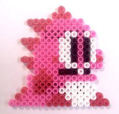 Bubble Bobble pink