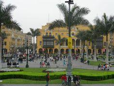 GO Peru. Daniels College of Business DU grad student trip