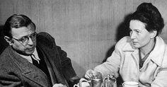 Solidão a dois segundo Simone de Beauvoir