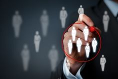 marketing segmentation target audience customers care customer relationship management (crm) and team building concepts. Crm Tools, Future Energy, Market Segmentation, Microsoft Dynamics, Customer Relationship Management, Career Options, Business Intelligence, Picture Cards, Target Audience