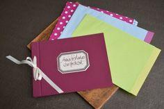 Notizbuchvielfalt vom Buchbinder #notebook #diary #stationery #notizbuch #tagebuch #papier #notizbuchblog