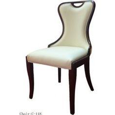 International Design USA Prestige Leather Dining Chairs(set Of 2) - N2VXUP $442.95
