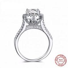 Vintage Boho Femmes Homme Argent Éléphant impression Silver Ring Size 6-10 Jewelry