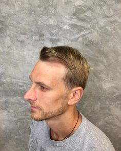 15 Best Gentleman Haircut Styles You'll See in 2020 Top Fade Haircut, Side Part Haircut, Comb Over Haircut, Side Part Hairstyles, Funky Hairstyles, Formal Hairstyles, Wedding Hairstyles, Side Part Pompadour, Pompadour Style