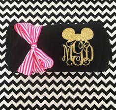 Disney Monogrammed Pullover, Disney Personalized quarter zip (1/4), Disney Left Chest Monogram quarter zip - Disney Monogram pullover by AllisonsVinylDesigns on Etsy