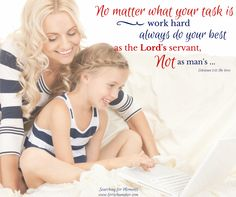 Colossians 3:23  Excellence versus Perfectionism. How do we teach our children one and not the other?