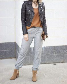 Fashion sweatpants w