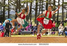 Find highland dancing stock images in HD and millions of other royalty-free stock photos, illustrations and vectors in the Shutterstock collection. Thousands of new, high-quality pictures added every day. At Home Workout Plan, At Home Workouts, Irish Jig, Highland Games, Coloring Books, Scotland, Dancing, Royalty Free Stock Photos, Public