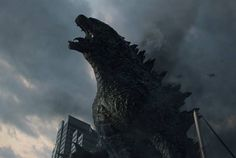 Godzilla 2014. No one can comprehend how excited I am for this!