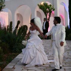 Beautiful Lebanese wedding